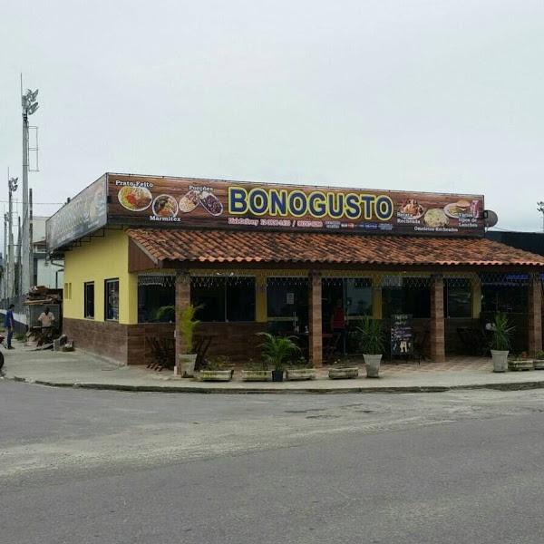 Bonogusto Itaguá
