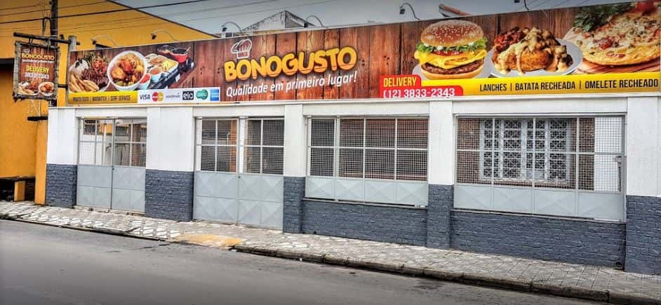 Restaurante Bonogusto Centro