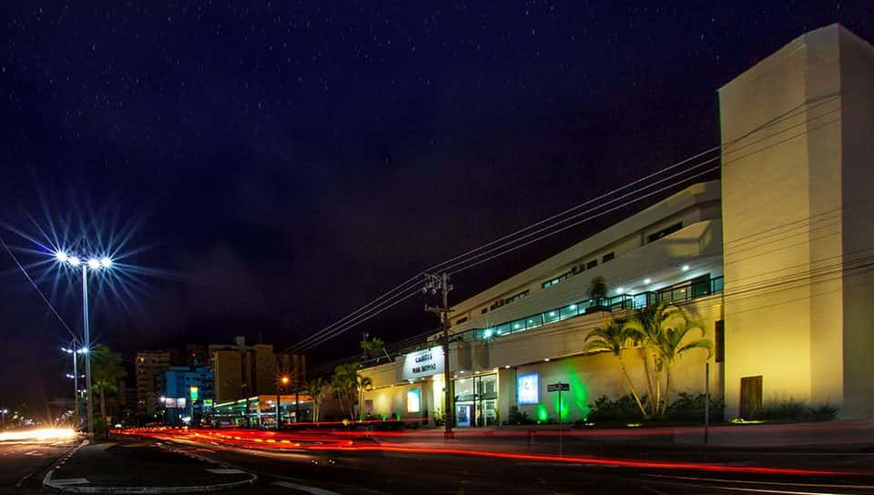 Caraguá Praia Shopping