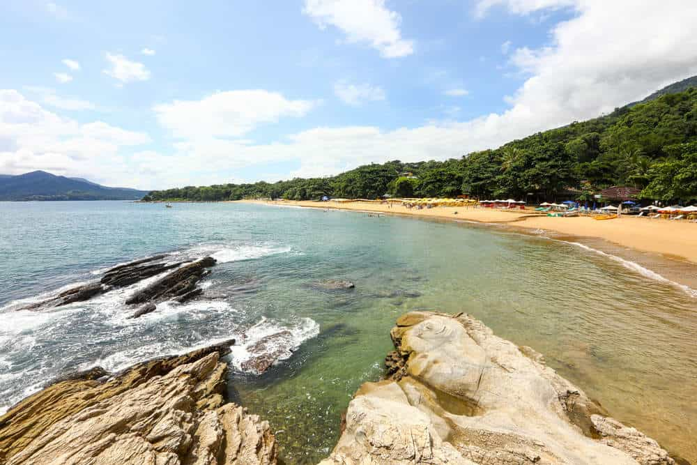 Praia do Curral