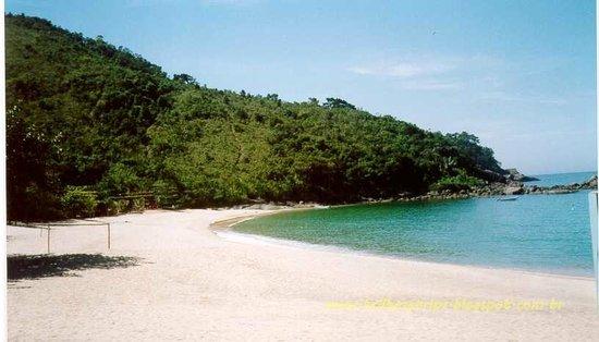 Praia de Indaiaúba