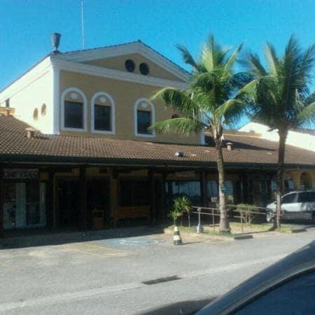 Beira Praia Shopping