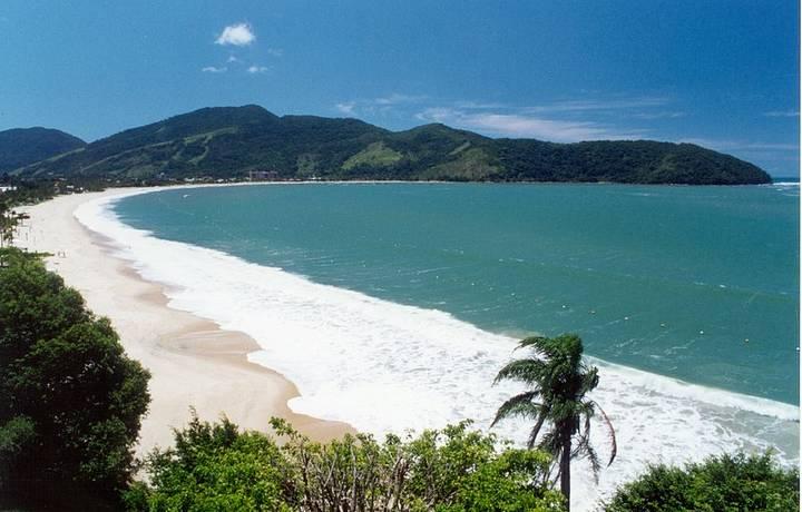 Praia da Tabatinga
