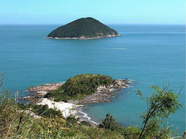 Praias escondidas - Calhetas